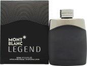 Mont Blanc Legend Bálsamo Aftershave 150ml