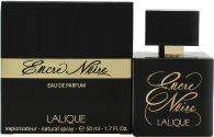 Lalique Encre Noire Pour Elle Eau De Parfum 50ml Vaporizador