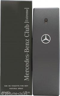 Mercedes Benz Club Extreme Eau de Toilette 50ml Vaporizador