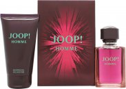 Joop! Joop Homme Set de Regalo 75ml EDT + 150ml Gel de ducha