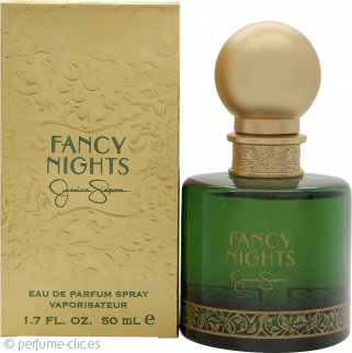 Jessica Simpson Fancy Nights Eau de Parfum 50ml Vaporizador