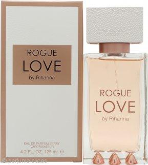 Rihanna Rogue Love Eau de Parfum 125ml Vaporizador