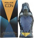 Police Icon For Man Eau de Parfum 40ml Vaporizador