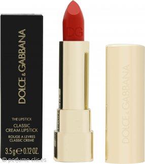 Dolce & Gabbana The Lipstick Classic Pintalabios Crema 3.5g - 430 Venere