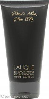 Lalique Encre Noire Gel de ducha 150ml