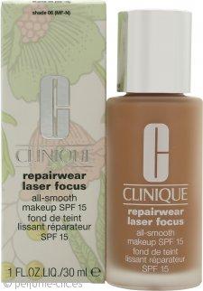 Clinique Repairwear Laser Focus All-Smooth Maquillaje SPF15 30ml - #6
