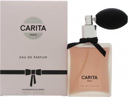 Carita Carita Eau de Parfum 100ml Vaporizador