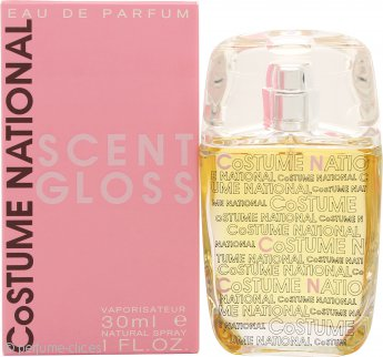 Costume National Scent Gloss Eau de Parfum 30ml Vaporizador