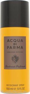 Acqua di Parma Colonia Intensa Deodorant 150ml Vaporizador