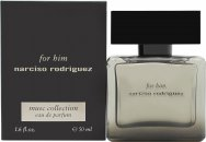 Narciso Rodriguez for Him Musk Eau de Parfum 50ml Vaporizador