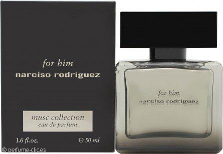 Narciso Rodriguez Narciso Rodriguez for Him Musk Eau de Parfum 50ml Vaporizador