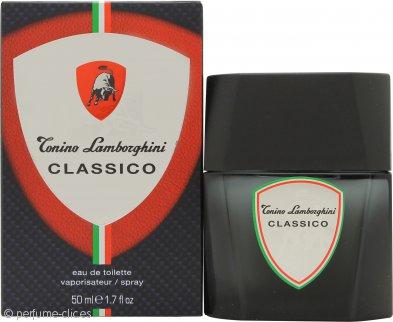 Lamborghini Classico Eau de Toilette 50ml Vaporizador