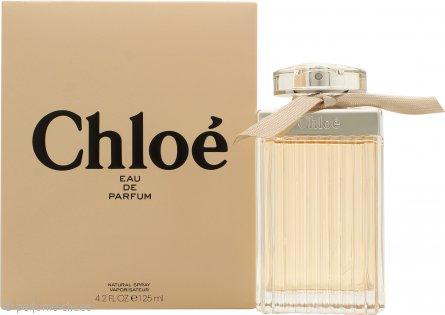 Chloe Signature Eau de Parfum 125ml Vaporizador