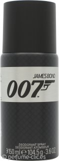 James Bond James Bond 007 Desodorante 150ml Vaporizador