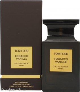 Tom Ford Private Blend Tobacco Vanille Eau de Parfum 100ml Vaporizador
