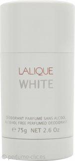 Lalique Lalique White Desodorante 75g