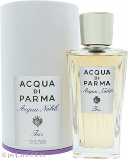 Acqua di Parma Acqua Nobile Iris Eau de Toilette 75ml Vaporizador