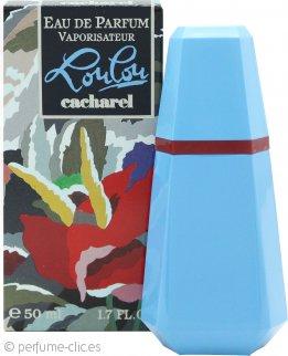 Cacharel Lou Lou Eau de Parfum 50ml Vaporizador