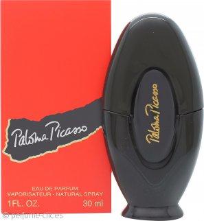 Paloma Picasso Paloma Picasso Eau de Parfum 30ml Vaporizador