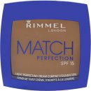 Rimmel Match Perfection Maquillaje Compacto - True Nude
