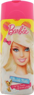 Barbie Barbie Baño Burbujas 400ml