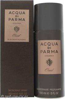 Acqua di Parma Oud Deodorant Vaporizador 150ml