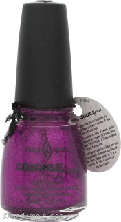 China Glaze Crackle Glaze Laca de Uñas Glam-More 14ml