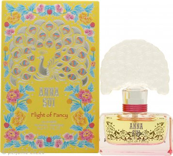 Anna Sui Flight of Fancy Eau de Toilette 30ml Vaporizador
