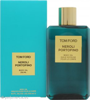 Tom Ford Private Blend Neroli Portofino Aceite Corporal 250ml