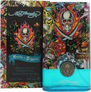 Ed Hardy Hearts & Daggers Eau de Toilette 100ml Vaporizador
