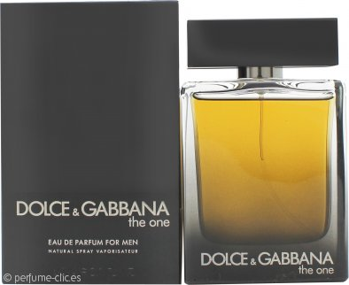Dolce & Gabbana The One Eau de Parfum 100ml Vaporizador