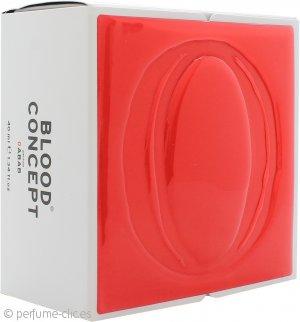 Blood Concept O Eau de Parfum 40ml Aplicador
