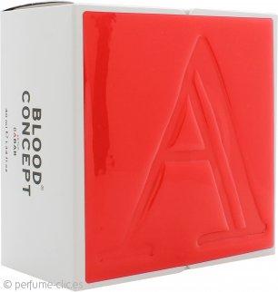 Blood Concept A Eau de Parfum 40ml Aplicador