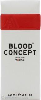 Blood Concept A Eau de Parfum 60ml Vaporizador