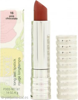 Clinique Long Last Lipstick 4g - Pink Chocolate