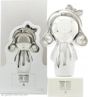Gwen Stefani Harajuku Lovers G Eau de Parfum 50ml Vaporizador