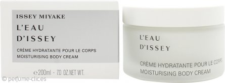 Issey Miyake L'Eau d'Issey Crema Corporal Hidratante 200ml