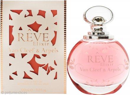 Van Cleef & Arpels Rêve Elixir Eau de Parfum 100ml Vaporizador