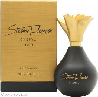 Cheryl StormFlower Noir Eau de Parfum 100ml Vaporizador