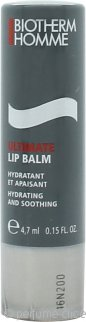 Biotherm Homme Ultimate Bálsamo Labial 4.7ml