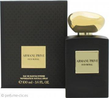 Giorgio Armani Armani Prive Oud Royal Eau de Parfum 100ml Vaporizador