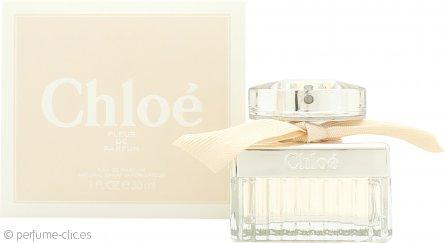 Chloe Fleur de Parfum Eau de Parfum 30ml Vaporizador