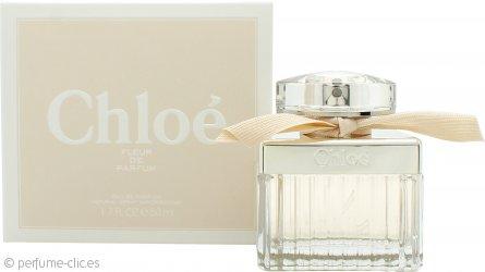 Chloe Fleur de Parfum Eau de Parfum 50ml Vaporizador