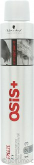 Schwarzkopf Osis Strong Hold Vaporizador Cabello 200ml