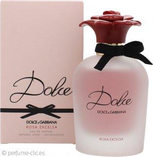 Dolce & Gabbana Dolce Rosa Excelsa Eau de Parfum 75ml Vaporizador