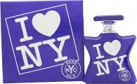 Bond No 9 I Love New York for Holidays Eau de Parfum 100ml Vaporizador