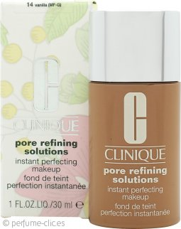 Clinique Pore Refining Solutions Instant Perfecting Maquillaje 30ml - Vainilla