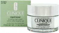 Clinique Repairwear Sculpting Crema de Noche 50ml