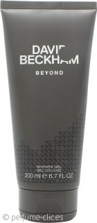 David Beckham Beyond Gel Corporal y Capilar 200ml
