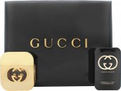 Gucci Guilty for Her Set de Regalo 50ml EDT + 100ml Loción Corporal